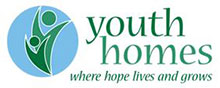 Youth Homes logo